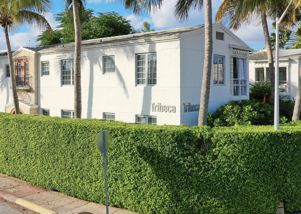 Miami Beach Art Deco District and The Top Locations and Condos for Sale