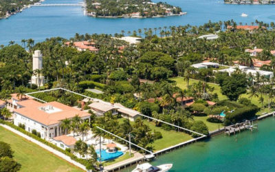 The Best Property Type And Locations For Miami Waterfront Homes