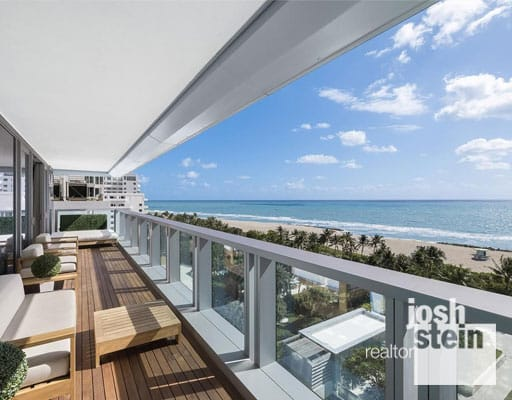 The Edition Residences at Miami Beach