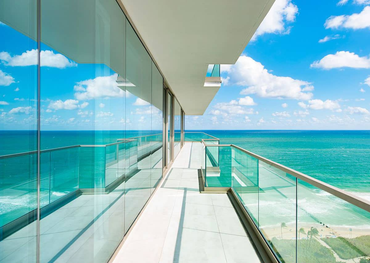 6 Brand New Miami Luxury Condos You Should Look At