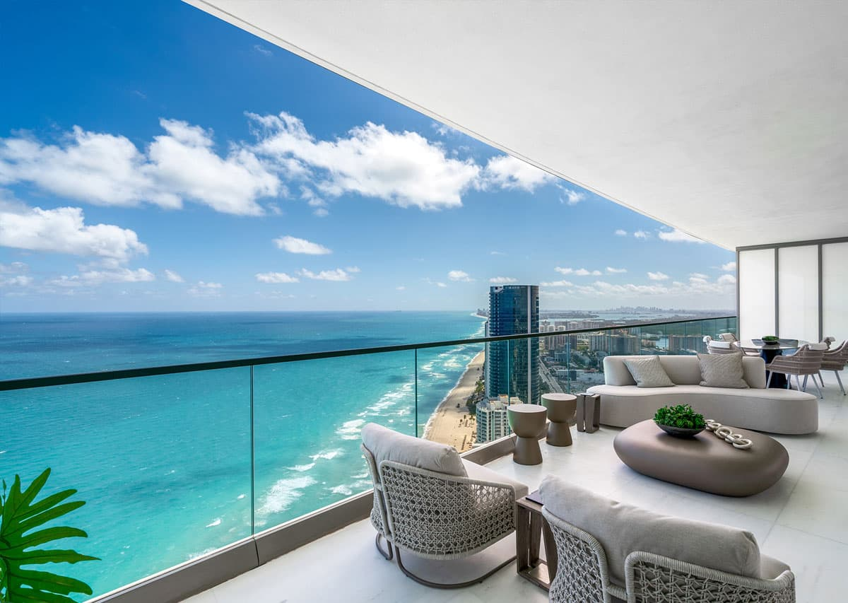 5 Incredible Sunny Isles Condos For Sale &Amp; Their Amenities
